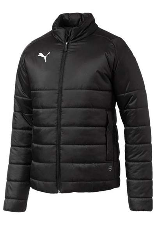 ffadeacb202e Puma Liga Casual Padded Jacket - gefütterte Jacke für Herren in Gr ...