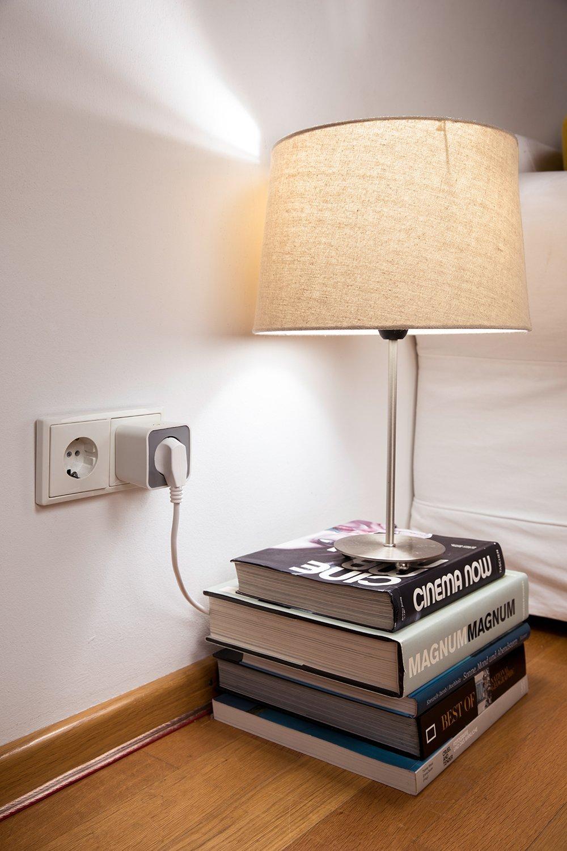 osram smart plug schaltbare steckdose f r 19 95 inkl versand philips hue kompatibel. Black Bedroom Furniture Sets. Home Design Ideas