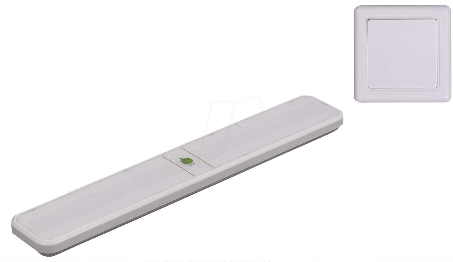 smartwares smart touch led leuchte mit zus tzlichem dip schalter f r 7 95 gratis. Black Bedroom Furniture Sets. Home Design Ideas