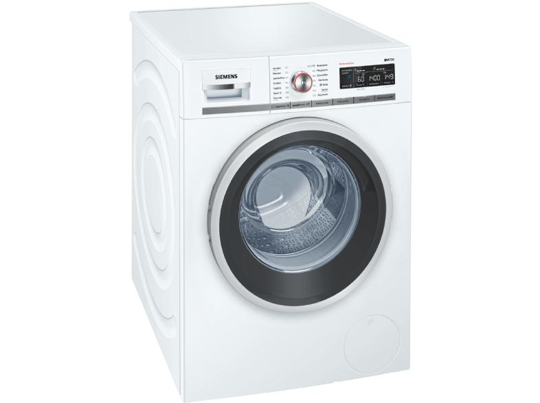 SIEMENS 9kg Waschmaschine WM14W5FCB 1361 U Min A