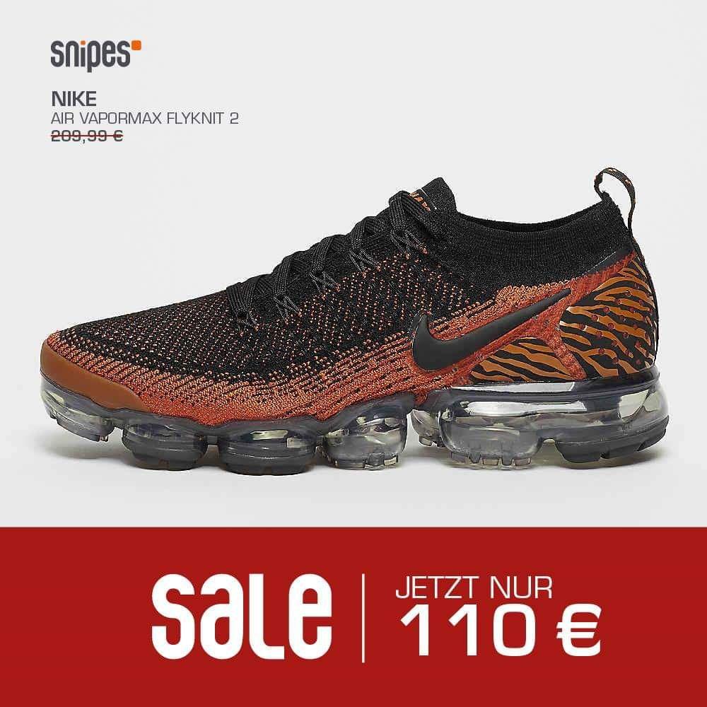 909b014f2d LOKAL HANNOVER] Snipes Georgstrasse ab 26.04. div. Schuhe z.B. Nike ...
