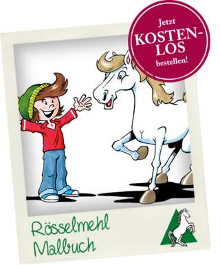 Kostenloses Malbuch von Rösselmehl - mydealz.de