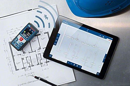Iphone Entfernungsmesser Ikea : Amazon uk bosch professional laser entfernungsmesser glm c