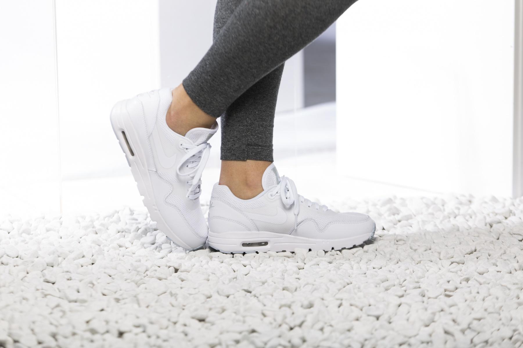 Nike Air Max 1 Ultra Essentials Weiß