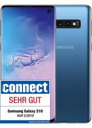 [Young+GigaKombi] Samsung Galaxy S10 im Vodafone Young M (11GB LTE) 671,78€ (oder Xiaomi Mi 9 527,73€) | S10 im Young L mit 20GB LTE 756,78€