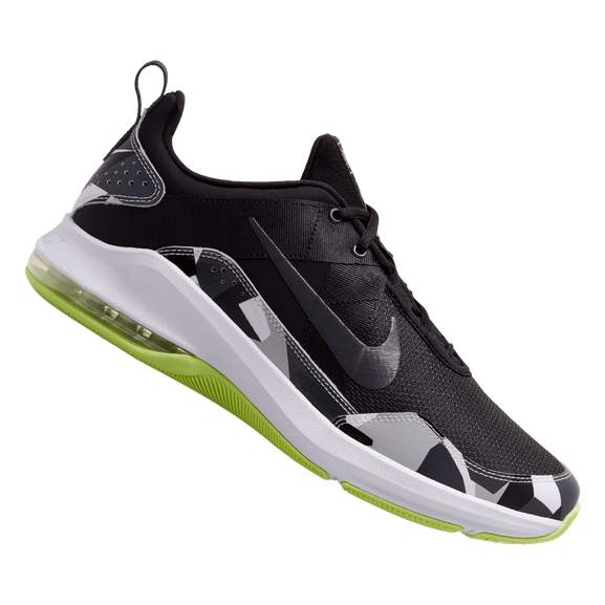 Nike Air Max Alpha Trainer II Fitnessschuh Herren in Schwarz