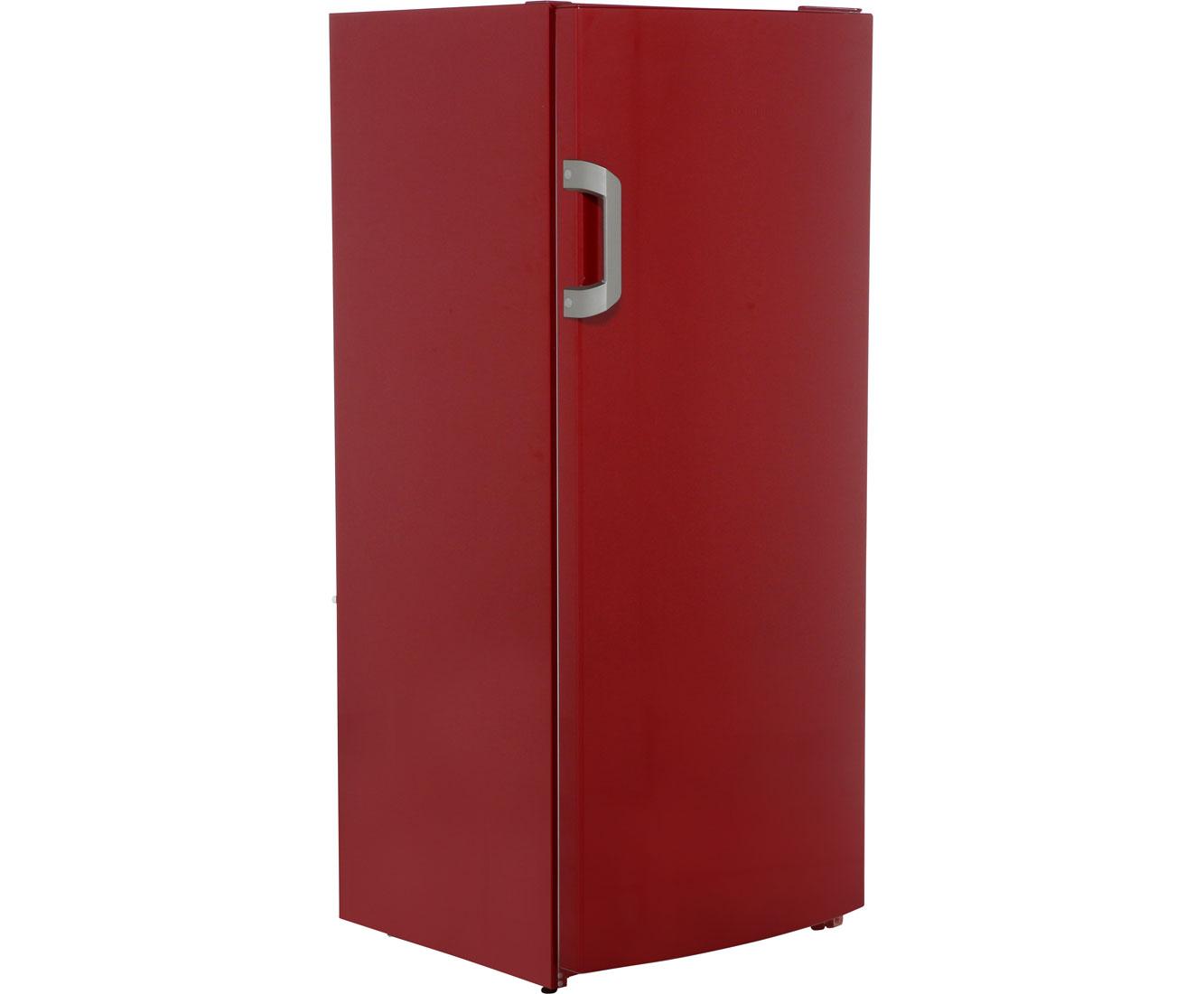 Gorenje Kühlschrank Ohne Gefrierfach : Gorenje spartage bei ao z b rote retro kühlschränke ab