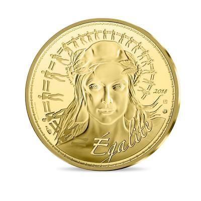 wieder verf gbar ebay italien 1000 gold euro marianne liberty frankreich 2018 monnaie de. Black Bedroom Furniture Sets. Home Design Ideas