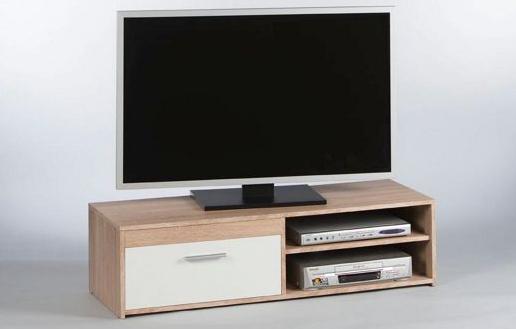 carryhome tv element f r 23 28 inkl versand xxxl shop. Black Bedroom Furniture Sets. Home Design Ideas