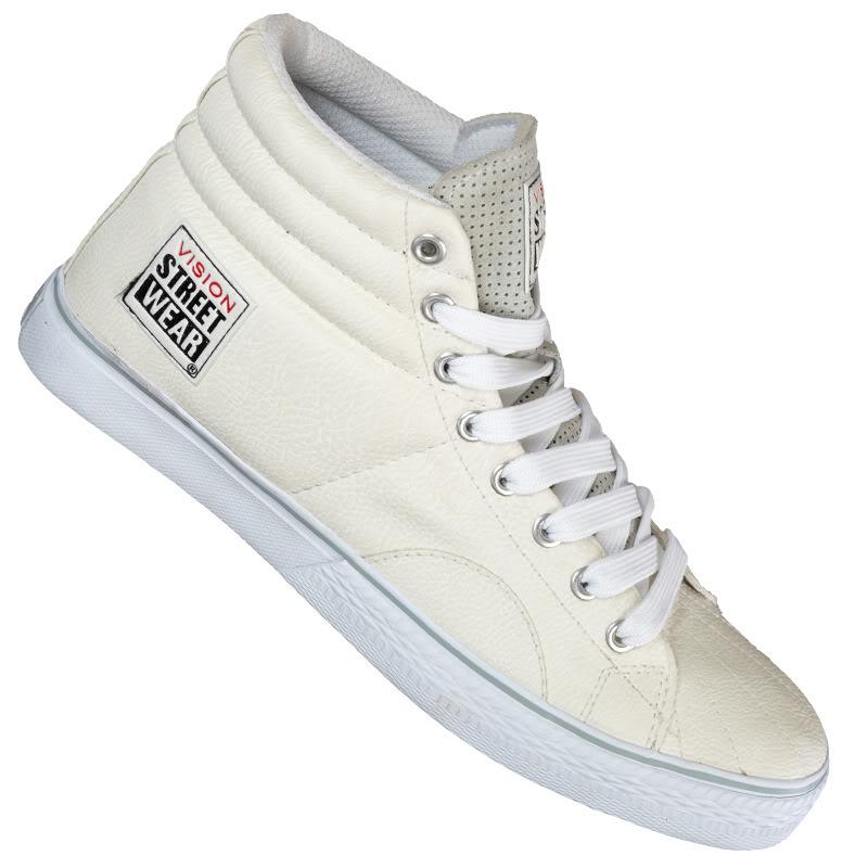 cheap for discount 06d40 8800a Vision Street Wear Schuhe - nicht nur für Skater... - mydealz.de