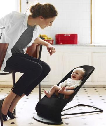 babybj rn babywippe balance soft cotton schwarz f r 94 99 inkl vsk bei babymarkt statt ca. Black Bedroom Furniture Sets. Home Design Ideas