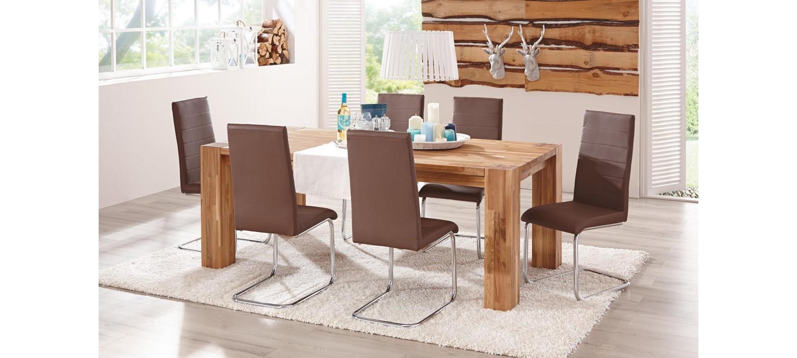 xxxl esstisch wildeiche massiv 349 65 rabatt. Black Bedroom Furniture Sets. Home Design Ideas