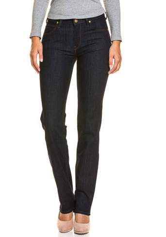 Jeans fur damen ab 50 modische jeansmodelle - Zerrissene jeans damen ...