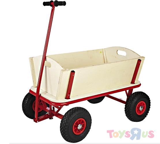 pinolino bollerwagen maxi f r 55 99 bei toysrus. Black Bedroom Furniture Sets. Home Design Ideas