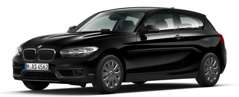 privat und gewerbeleasing bmw 116i 3 t rer f r mtl 159. Black Bedroom Furniture Sets. Home Design Ideas
