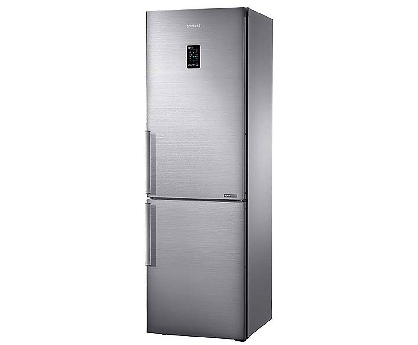 Kühlschrank Gefrierkombination Aldi : Ao samsung rb fejnbss kühl gefrierkombination a für
