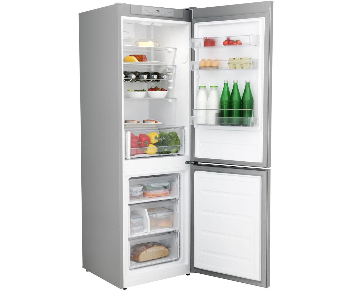 Kühlschrank No Frost Bauknecht : Bauknecht kgnfi a in no frost kühl gefrierkombination