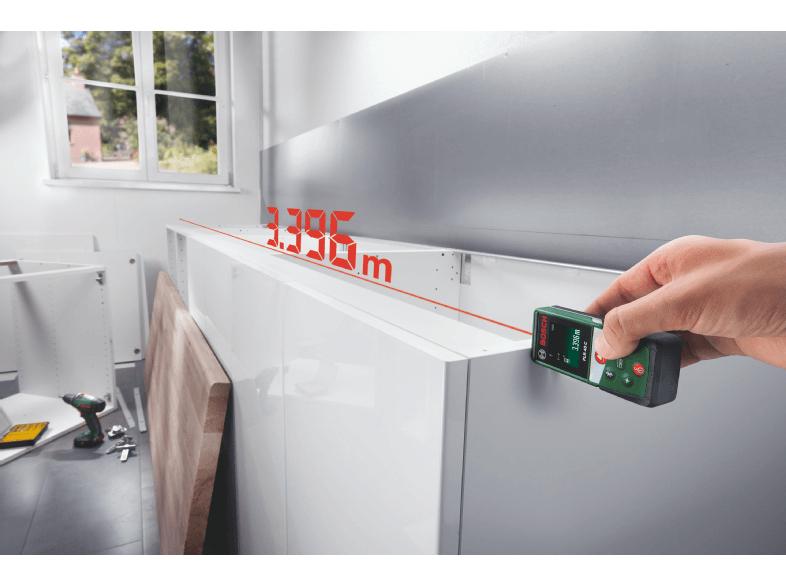 Laser Entfernungsmesser Genauigkeit 0 5 Mm : Media markt bosch laser entfernungsmesser plr c app