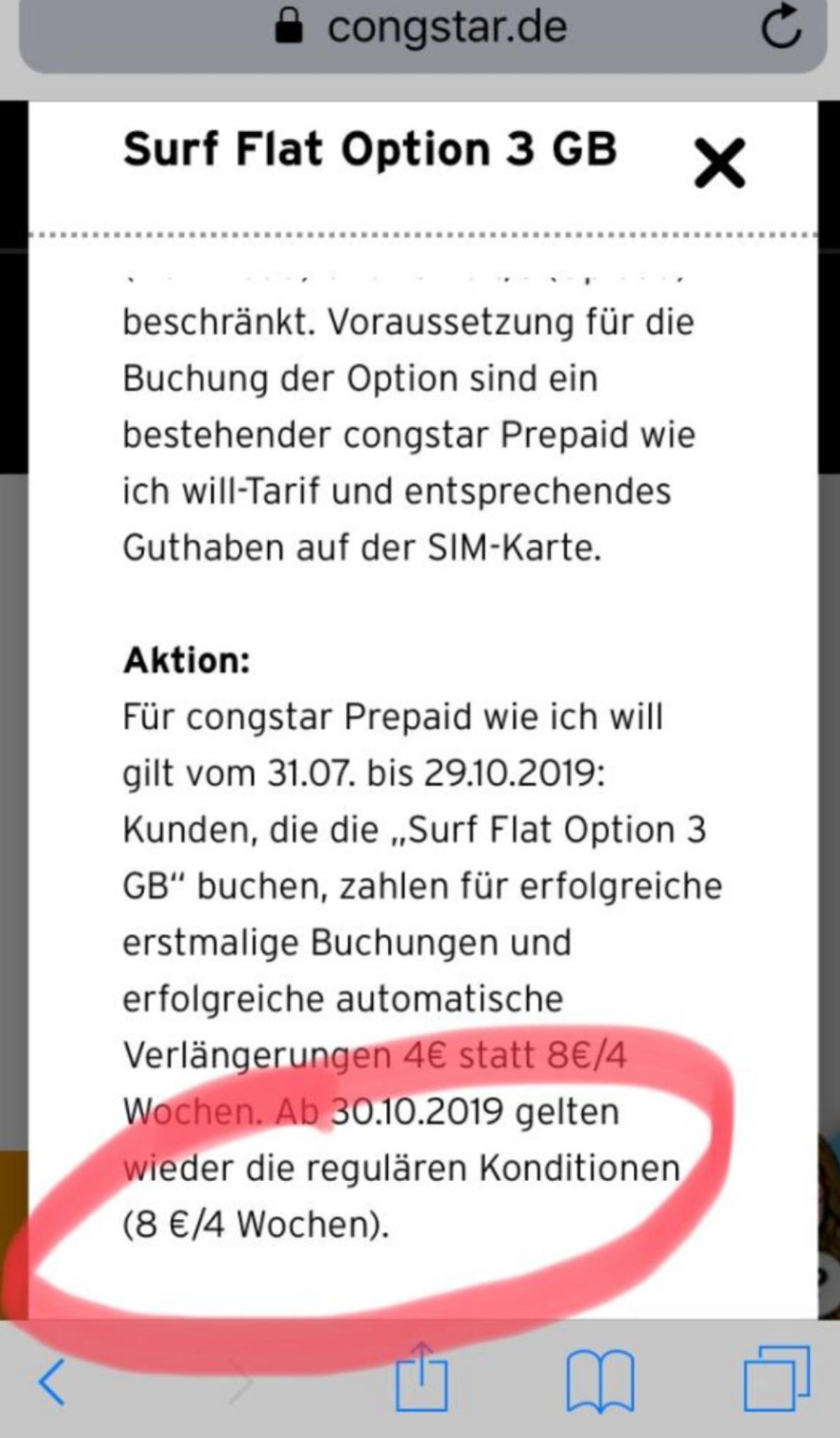 congstar.de