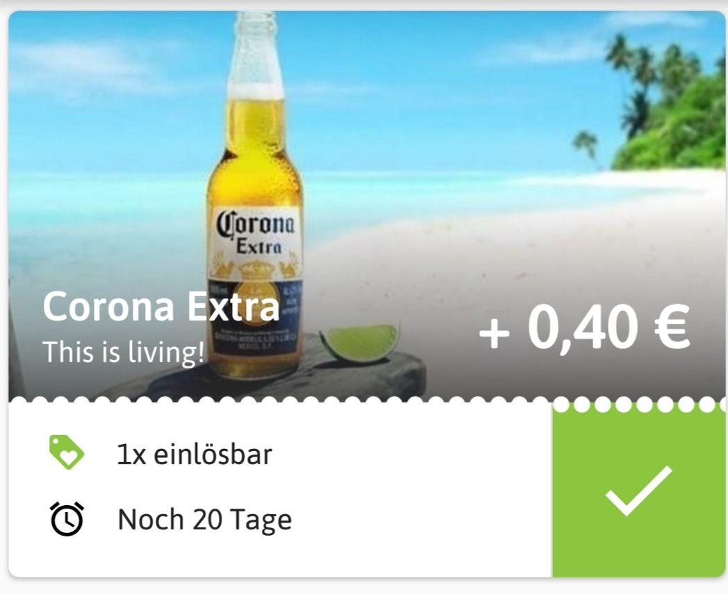 corona bier bei edeka