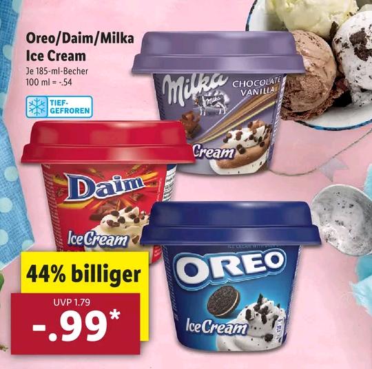 2x ASTRONAUT ICE CREAM aus den USA 5 Sorten Eiskrem zur Auswahl 33,32€100g
