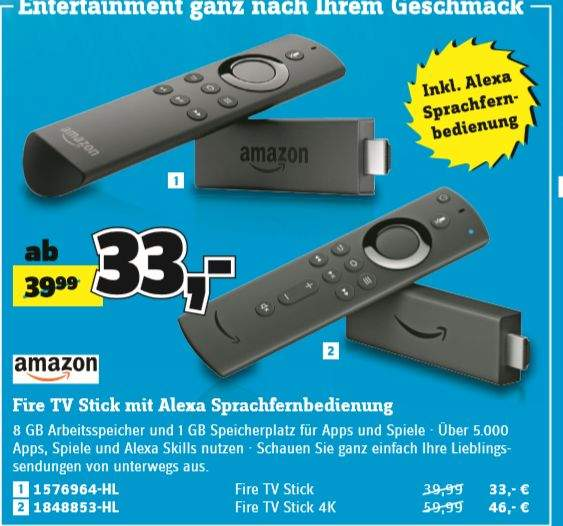 conrad amazon fire tv stick 4k mit der neuen alexa sprachfernbedienung streaming stick. Black Bedroom Furniture Sets. Home Design Ideas