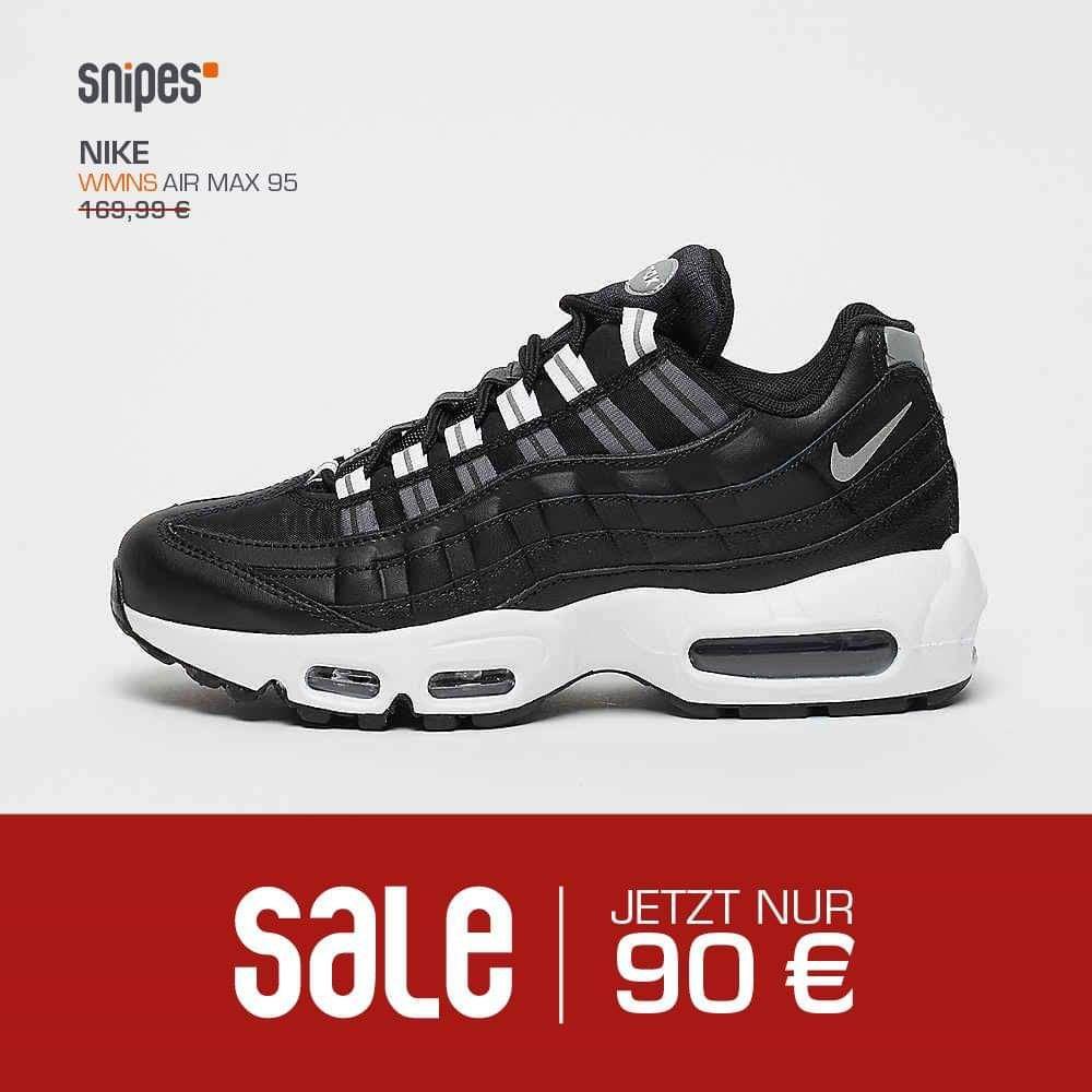 6d9dc110121 Snipes Store] Super Sale z.B. Nike Air 97 SSL für 90€, Nike Air Max ...