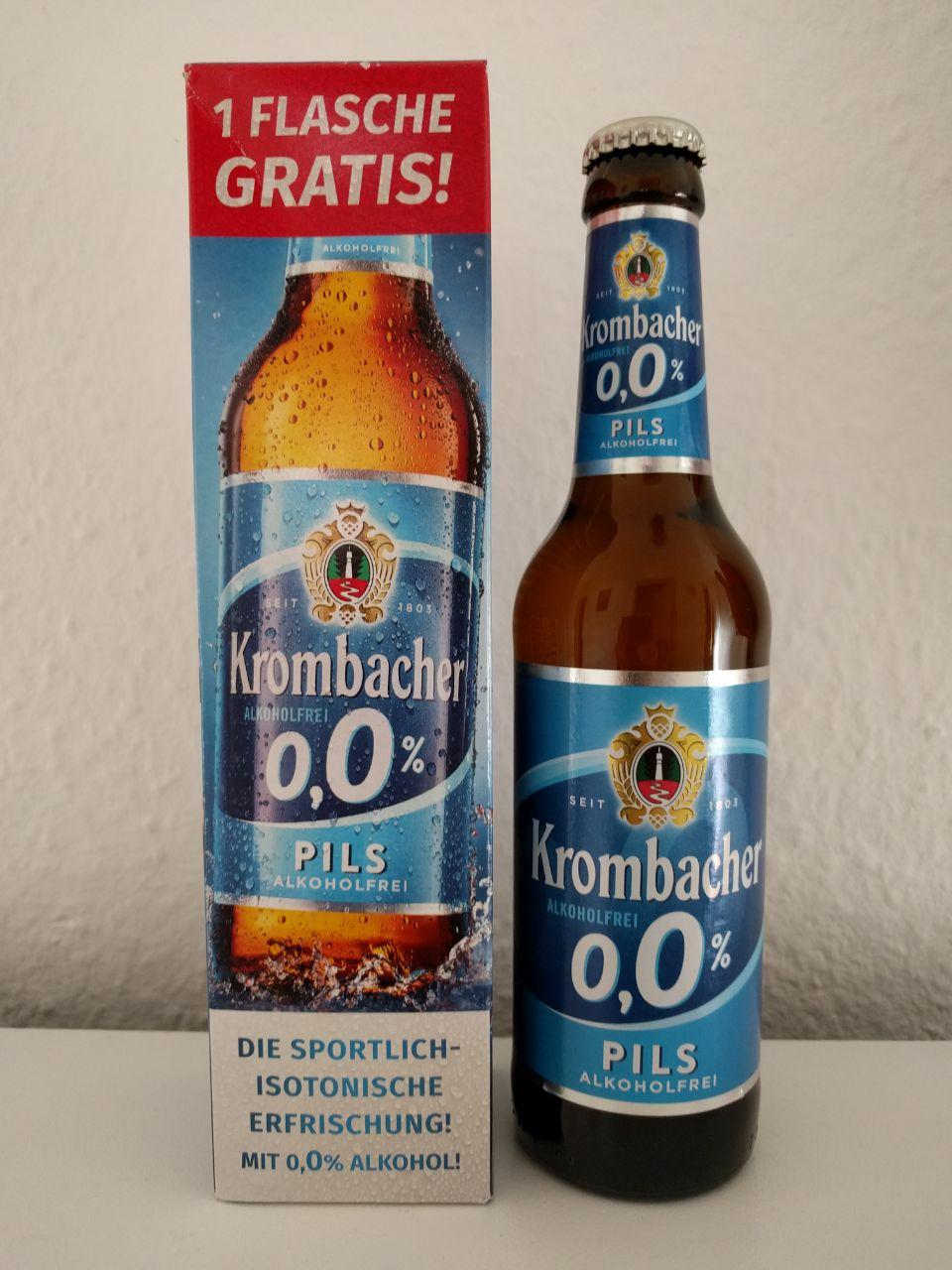 lokal] Harrislee bei Flensburg - Getränke Hoffmann - 1 Flasche ...