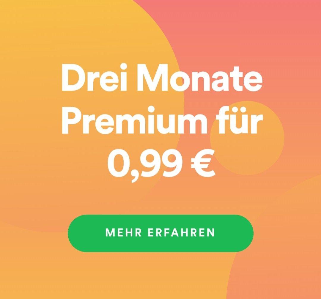 3 Geheimnisse Für Dkb Neukunden: [Neukunden] Spotify Premium