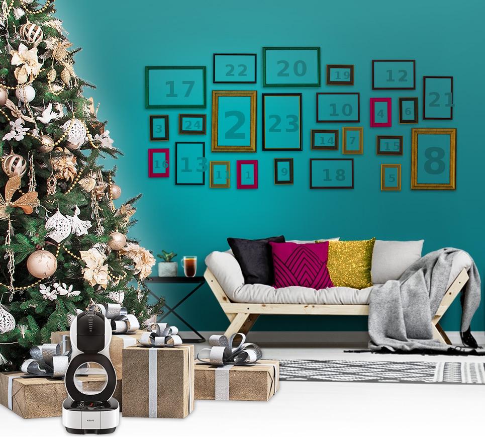 dolce gusto adventskalender 2017 sesam ffne dich alle t rchen offen. Black Bedroom Furniture Sets. Home Design Ideas