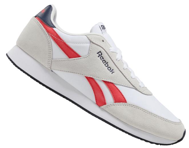 Reebok Sneaker Sale z.B. Reebok Royal CL Jogger II