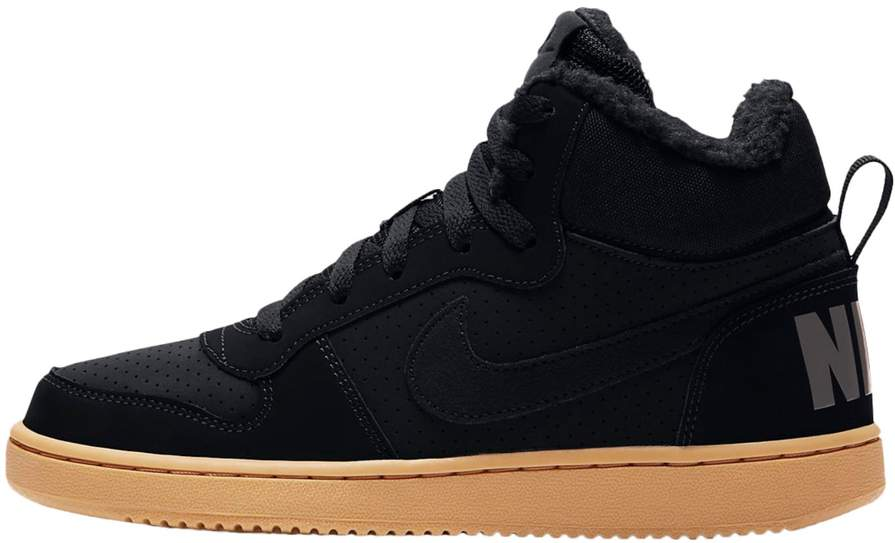 low priced df42b 18ccb 1329218-lVwyB.jpg. Das Design des Nike Court Borough Winter ...