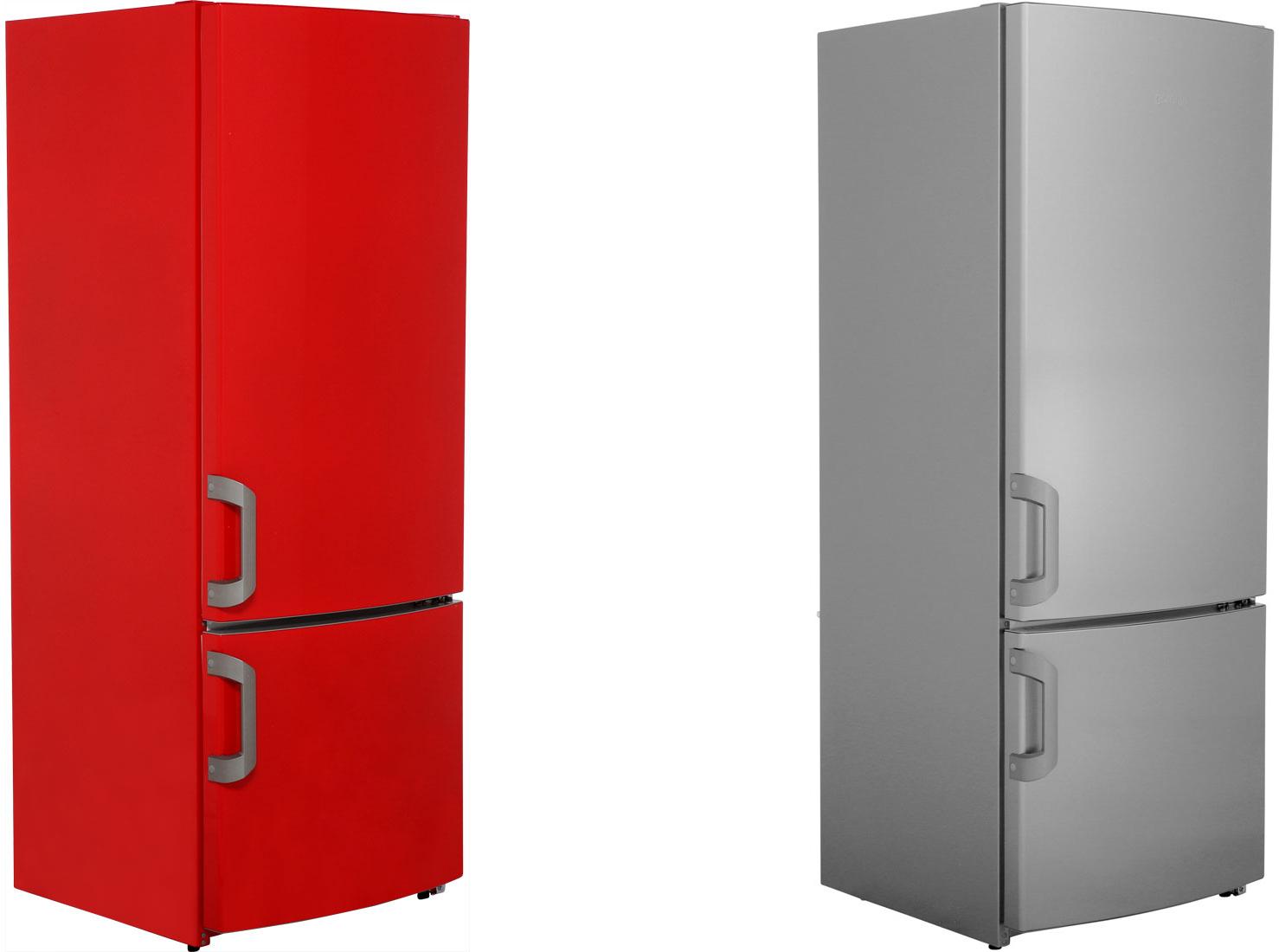 Kühlschrank Kombi Retro : Gorenje spartage bei ao z b rote retro kühlschränke ab