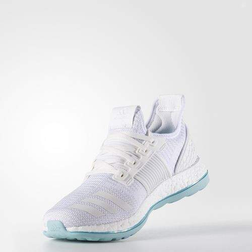 Adidas Pure Boost Weiß