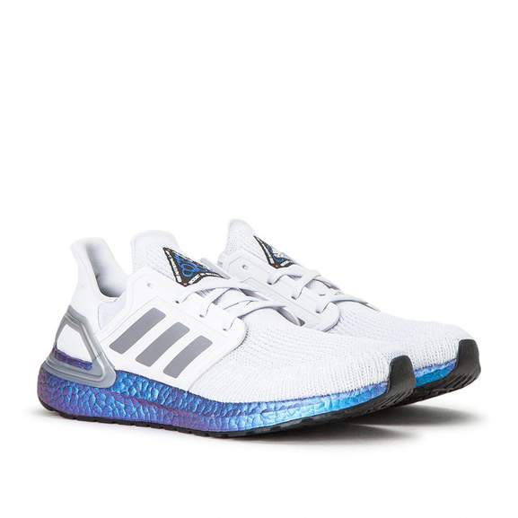 Adidas UltraBoost 20 ISS Sneaker zum Bestpreis [39 13 bis