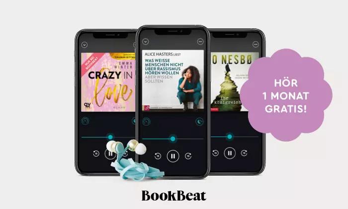 Bookbeat Kündigen