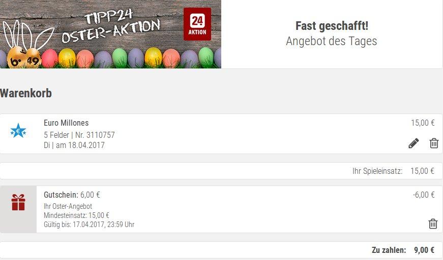 gutschein tipp24.com