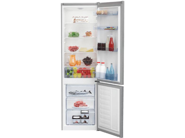Auto Kühlschrank Media Markt : Beko rcsa300k30xp kühlgefrierkombination für 269u20ac per abholung im