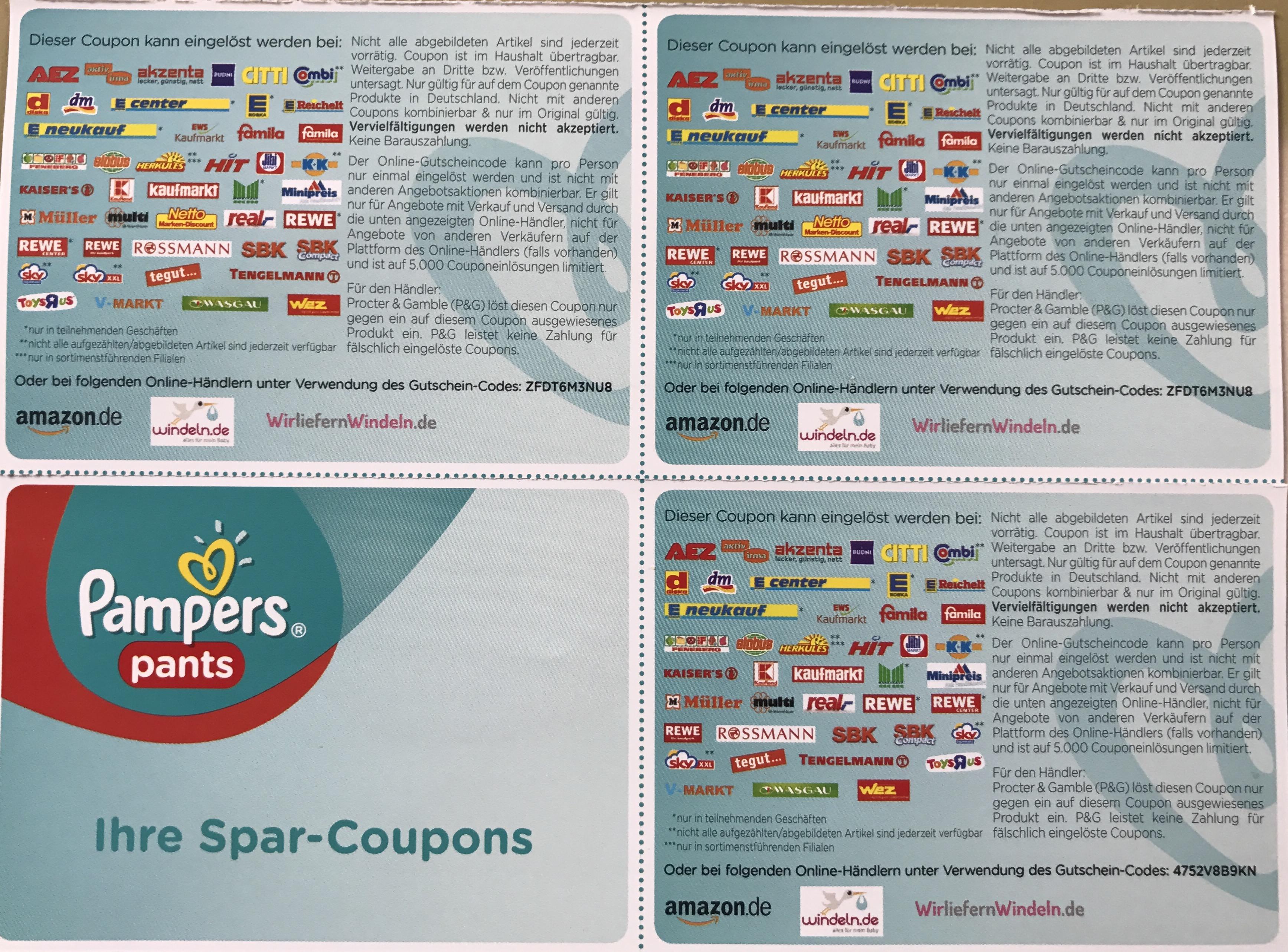 spar mit coupon