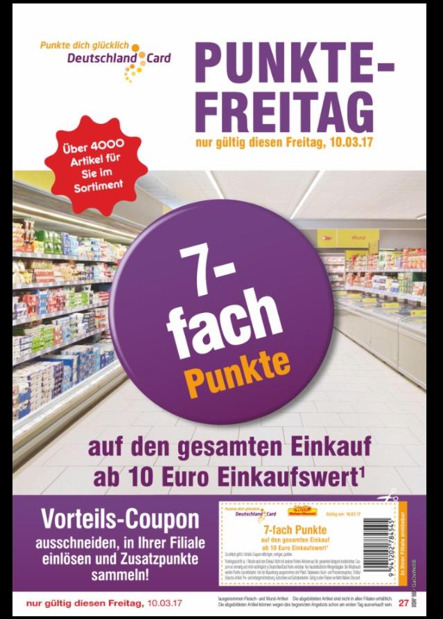 netto deutschlandcard aktionscode