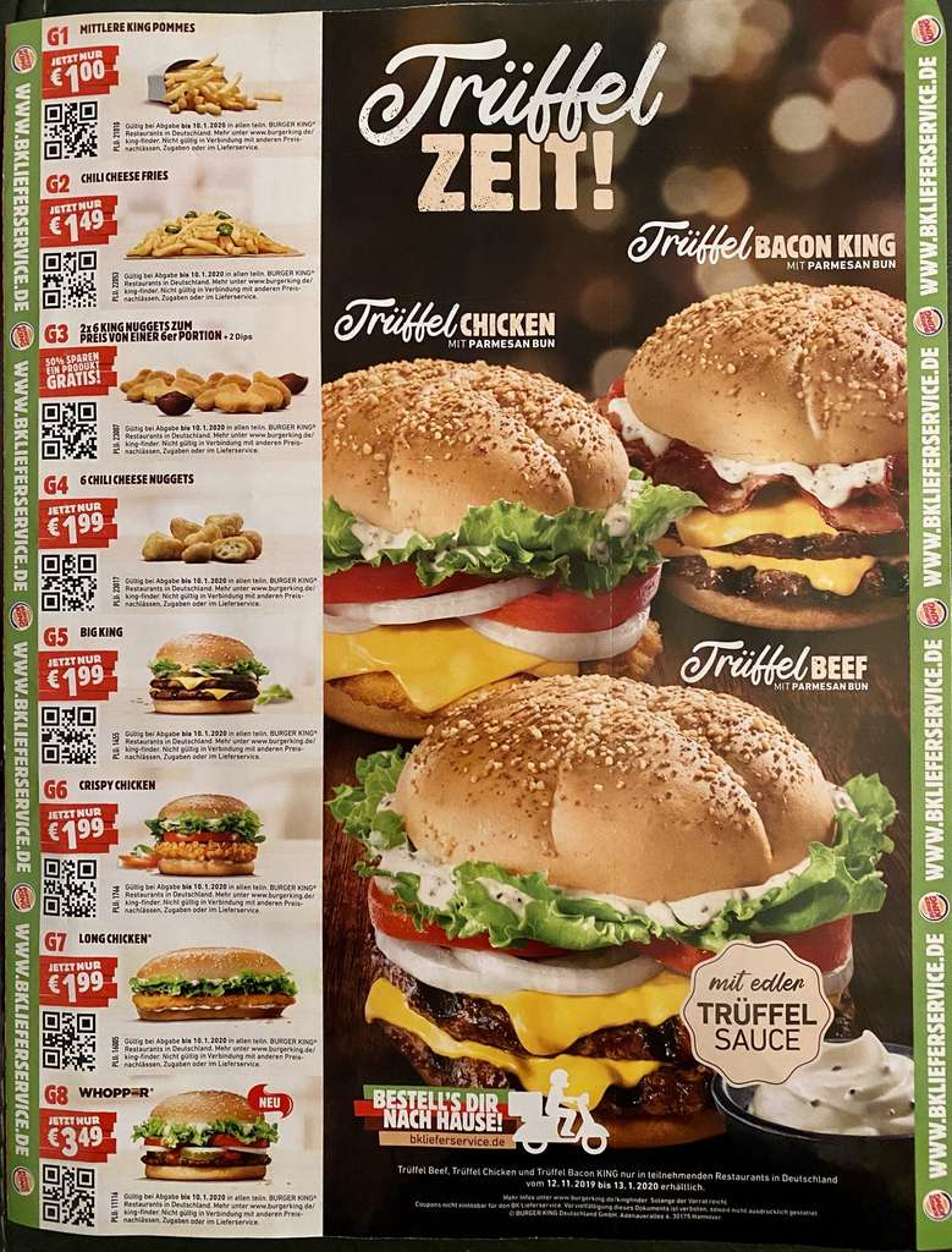 Burger king coupons pdf 2019