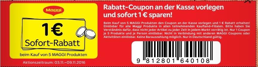 Rabatt coupons ausdrucken kaufland