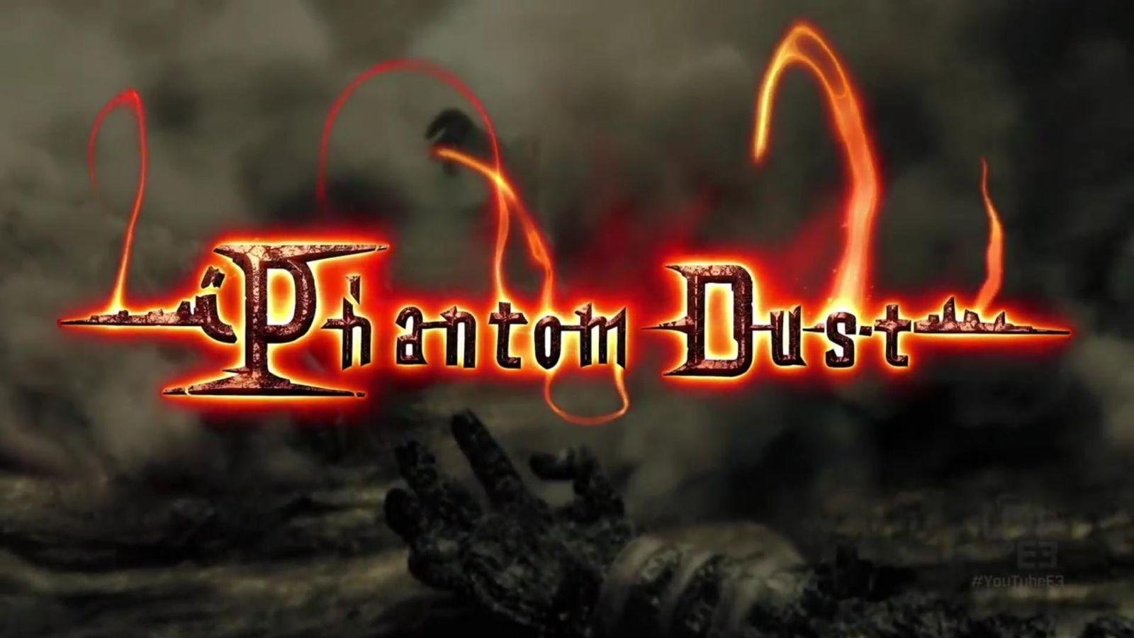 Update: Phantom Dust für  Xbox One  und Windows 10 Kostenlos