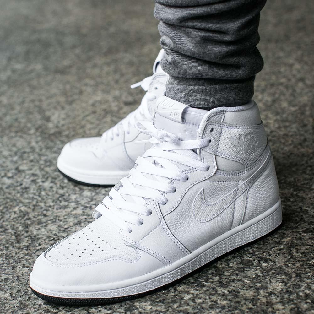 Nike Air Jordan 1 Sale bei Kickz – 20% Rabatt auf sehr viele Modelle