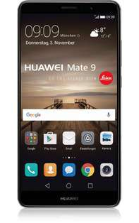 Telekom Magenta Mobil M (Friends) bis zu 6 GB LTE  mit Mate 9 für 1€ und Huawei Tablet Gratis dazu!