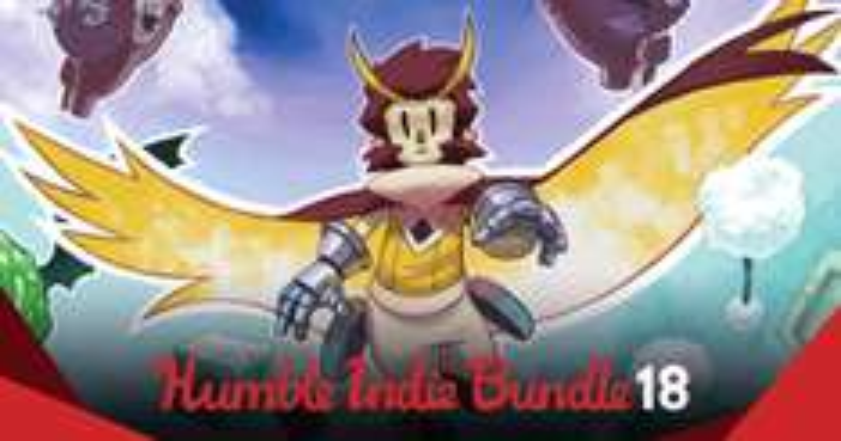 [HumbleBundle] [Steam] Humble Indie Bundle 18 ab 0,91 € [Update]
