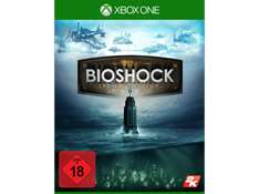 BioShock - The Collection (Xbox One) für 22€ Versandkostenfrei (Media Markt)