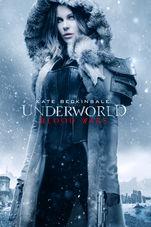 Movie Mittwoch bei iTunes // Underworld: Blood Wars für 1,99€ in HD leihen