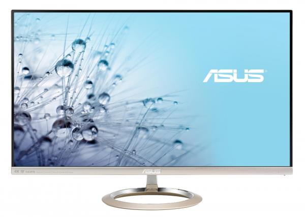 ASUS MX27UQ - 4K IPS Monitor mit Lautsprechern