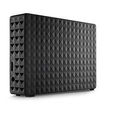 [Amazon] Seagate Expansion Desktop 5TB (STEB5000200) - Festplatte für 121,99€